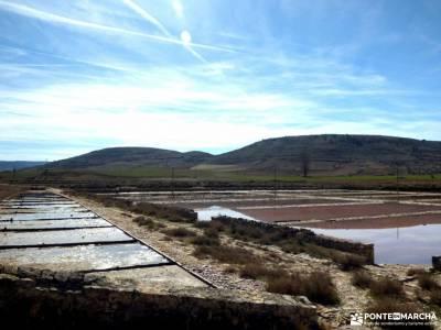 Río Salado-Salinas Imón-El Atance;parques naturales en asturias paseos por la sierra de madrid rut